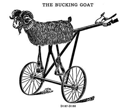 Burlesque-goat666